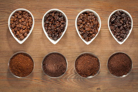Distintos tuestes para distintos perfiles de sabor: a más tostado, más notas a chocolate amargo, con cuidado de no llegar al quemado.