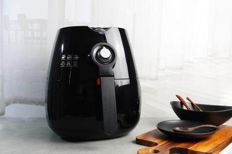 La freidora de aire se ha convertido en el artefacto preferido de los cocineros y cocineras.