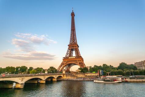 Francia es el país con más estrellas; su cocina es la que marca el estándar para esta guía.