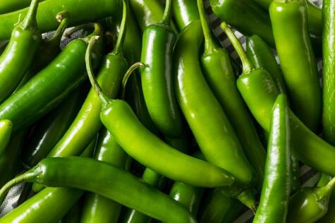 Es la segunda variedad más consumida, especialmente fresca.