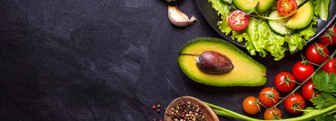 Haz más nutritivas tus ensaladas