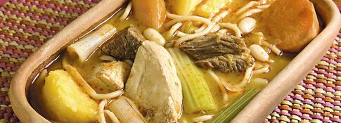 Porciúncula (sopa)