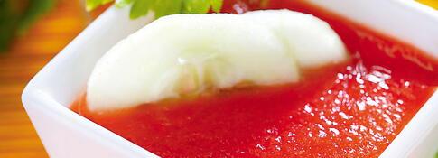 Gazpacho (sopa)