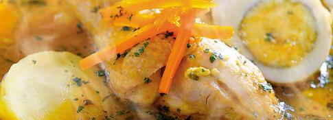 Locro de gallina (sopa)